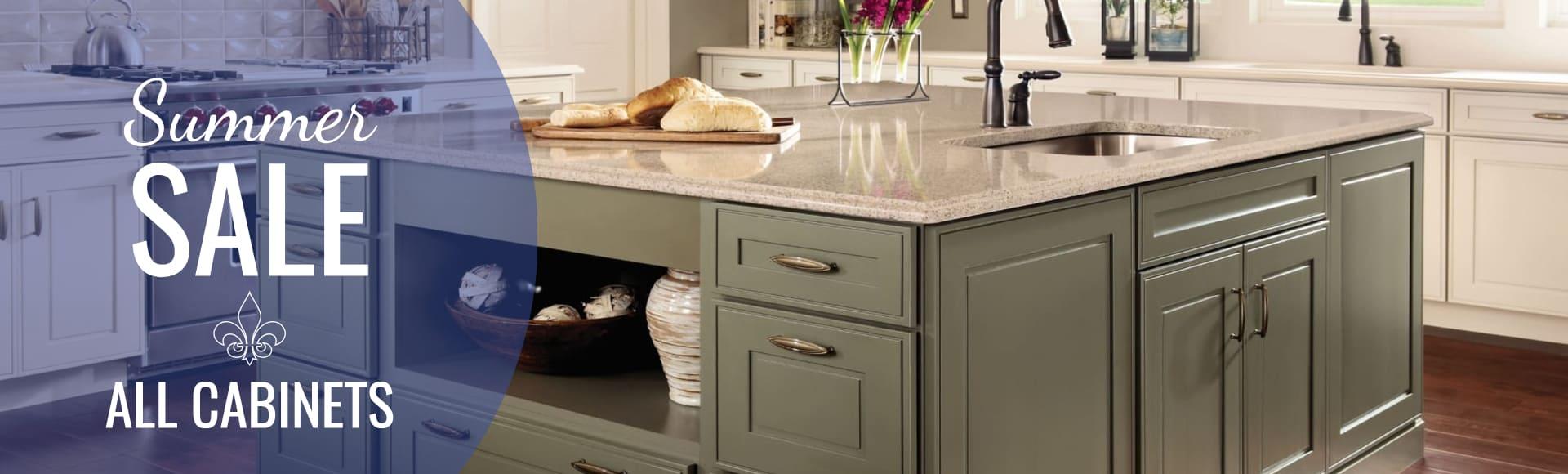 houston cabinets