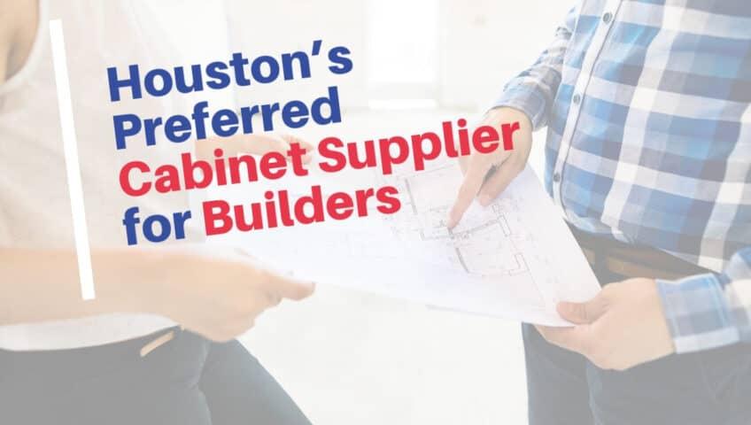 Cabinet Supplier