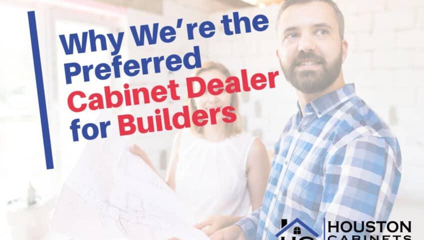Cabinet Dealer